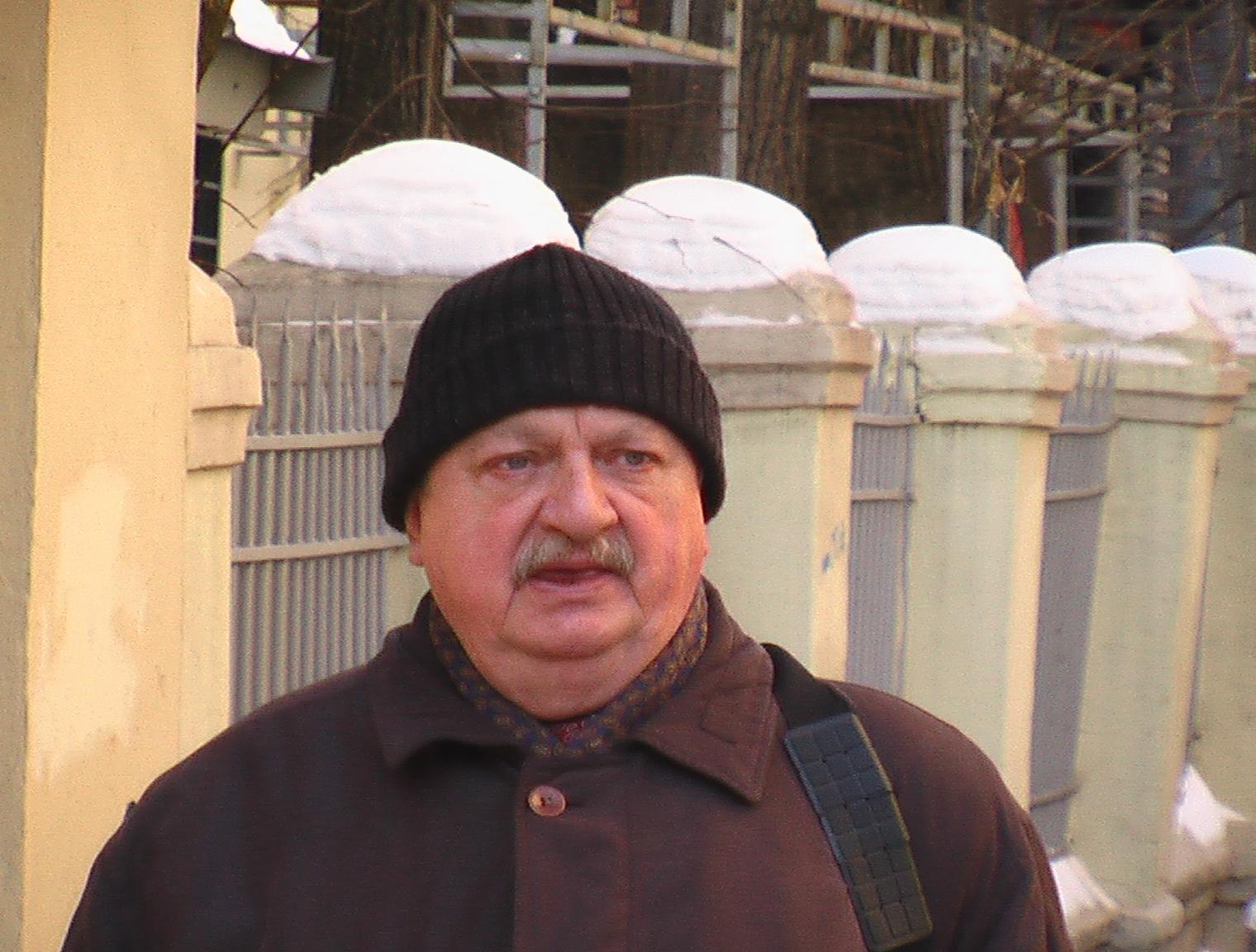 Stefan Anioła