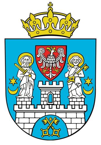 Herb Miasta Poznania