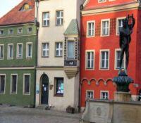 Siedziba TMMP -Stary Rynek Poznań