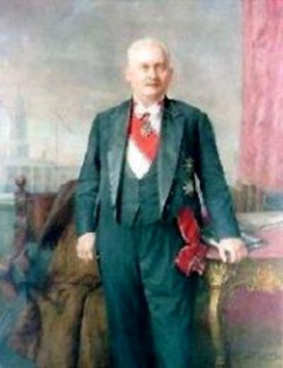 Prezydent Cyryl Ratajski